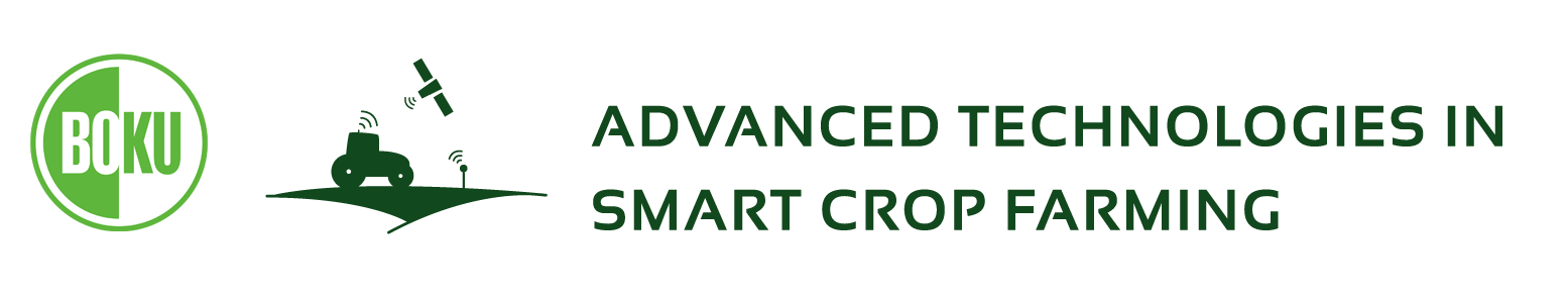 Smart Crop Farming